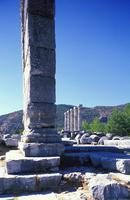 Priene: Temple of Athena