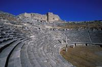 Miletus: Theater