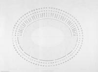Roman Colosseum: Drawings