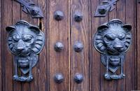 Doors: Knockers & Knobs