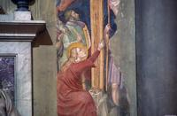 Santa Croce Fresco Fragments (Nave)