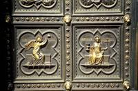 Florence Baptistery: South Doors