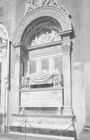 Tomb of Leonardo Bruni