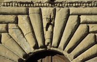 Architectural Elements B: Arches