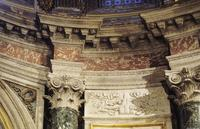Chigi Chapel in Siena Cathedral