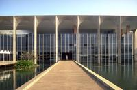 Brasilia: Administrative Center