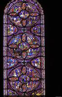 Chartres Cathedral: Stained Glass
