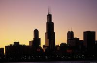 Chicago: Skyline Views
