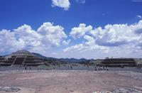 Teotihuacan: Pyramid of the Moon