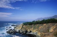 California Coast
