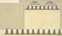 Athens Acropolis: Drawings
