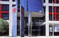 CBC Broadcasting Centre