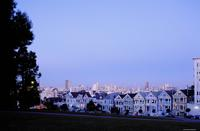 San Francisco: Skyline Views