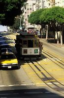 Trolley Cars