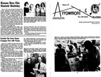 News of Arrowmont the Craft School and Arrocraft the Cottage Industry
