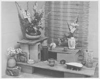 Open House - 1967 Workshop; (Pottery Wing)