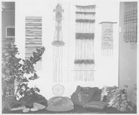 Weaving Exhibt - Craft, Workshop 1967