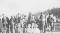 3rd and 4th grades. 1929.