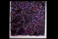 "Southern Quilts: A New View - ""Night Thoughts II"" by Susan Wilchins"