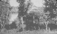 First Teachers' Cottage.