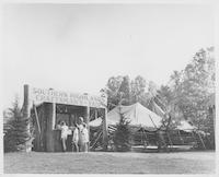 Southern Highlands Craftsmans Fair - 1950