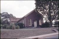 Friends Church (NR)