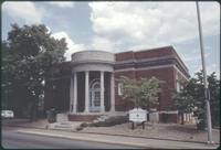 Harper Memorial Library (NR)