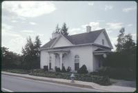 Dr. Leland Ramsey House
