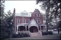 Willard House