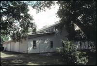 Alumni Gymnasium