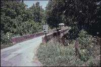 Thompson Bridge (over Nine Mile Creek)