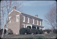 James Henry House (NR)