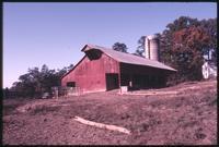 Cam Walker Barn