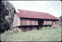 Minnis McCampbell Barn (NR)