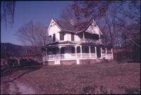 James V. Martin House (NR)