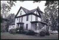 John F. Shea House