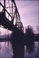 Southern Railroad Trestle (NR)