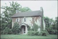 John Gillespie House (NR)