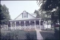 Goddard Cottage