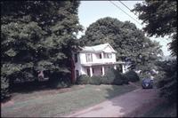 Arthur Kennedy House