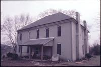 Bill and Joe Walker House