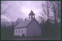 Cades Cove Primitive Baptist Church