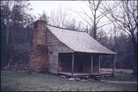 Preacher William H. Oliver or Carter Shields House