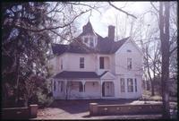 Jasper Converse Barnes House