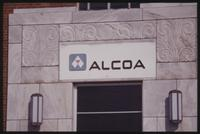 ALCOA South Plant Office Building (NR)