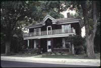 David Jones House (NR)