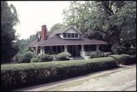 Dr. Carson House