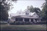 Andy Dunn House