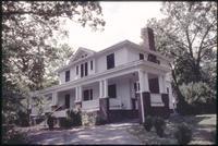 Pete Hood House (NR)