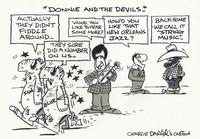 Donnie and the Devils